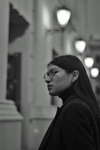 Зарина Ахметзянова