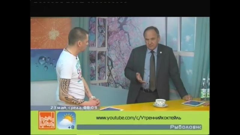 Игорь Бычков о форуме ректоров России и Японии АС Байкал ТВ