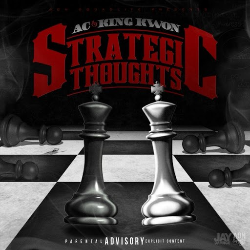 AC альбом Strategic Thoughts