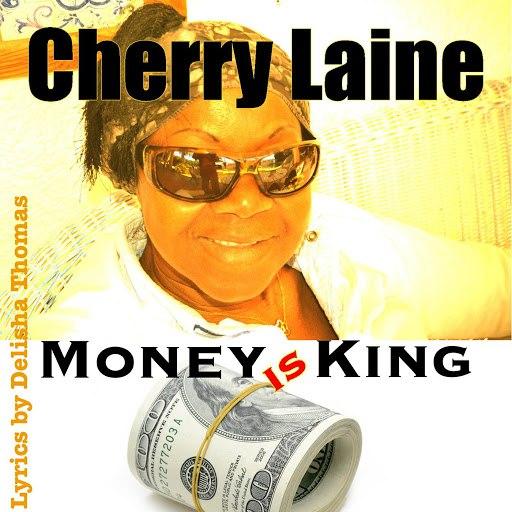 Cherry Laine альбом Money Is King