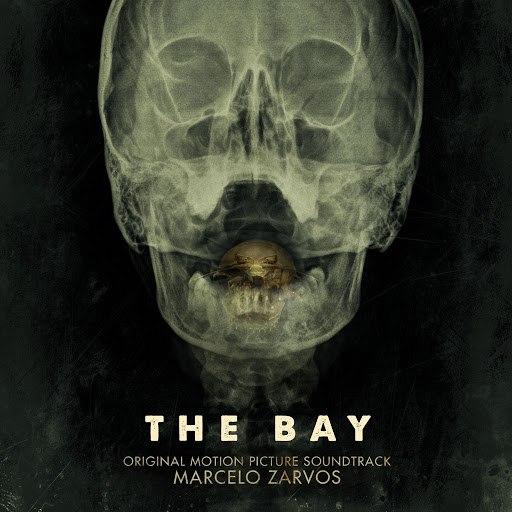 Marcelo Zarvos альбом The Bay (Original Motion Picture Soundtrack)