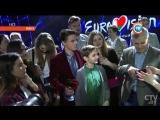 ALEKSEEV / «Новости 24 часа», CTVBY, (17.02.18)