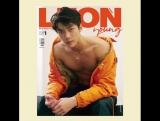 [INSTAGRAM / FACEBOOK] 171221 leon_korea @ EXOs Sehun
