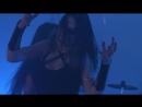 Frantic Amber 'Bleeding Sanity' Full HD