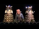 Doctor Who - Evolution of the Daleks - Dalek Humans