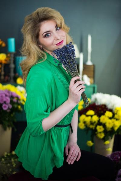 Таня Фролова