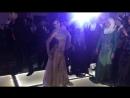 Alla Kushnir belly dance Wedding in Cairo 2018