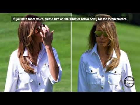 Melania Returns To Texas Border And Infuriates Dems AGAIN With What She Wore This Time