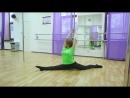 Индивидуальное занятие по Pole dance