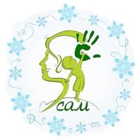 Логотип Я сам 8 (910) 096 18 20