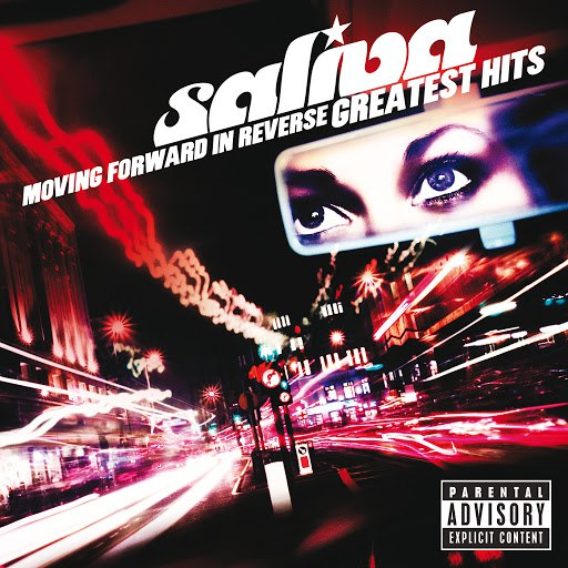 Saliva альбом Moving Forward In Reverse