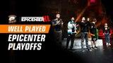 Лучшие моменты Virtus.pro в плей-офф Epicenter XL
