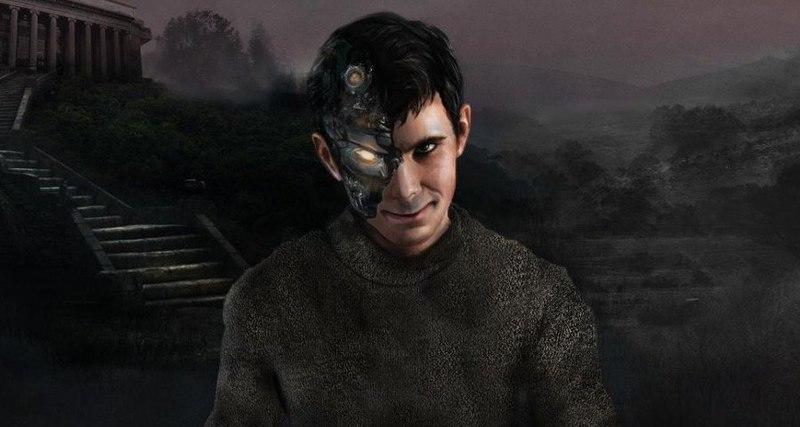 Норман: первый в мире искусственный интеллект-психопат