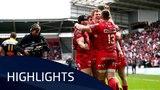Scarlets v La Rochelle (QF2) - Highlights 30.03.2018
