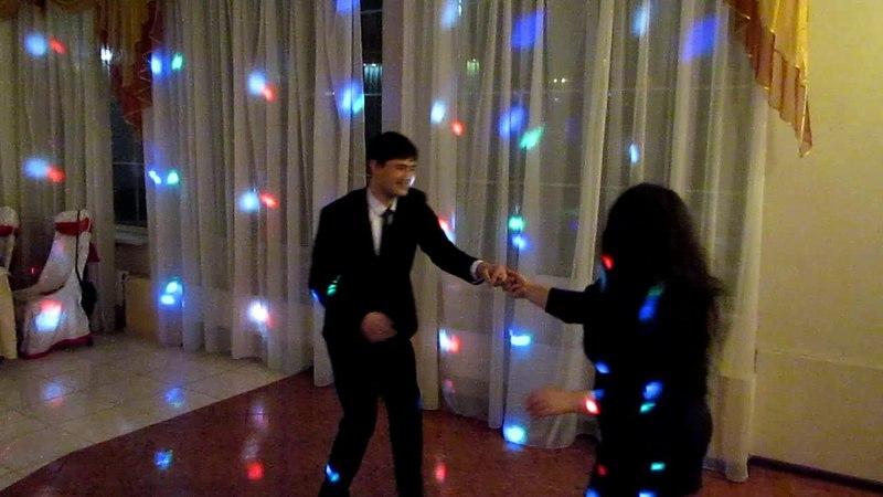 Танец мамы и сына на свадьбе Запорожье 2018 тамада ведущая Мария