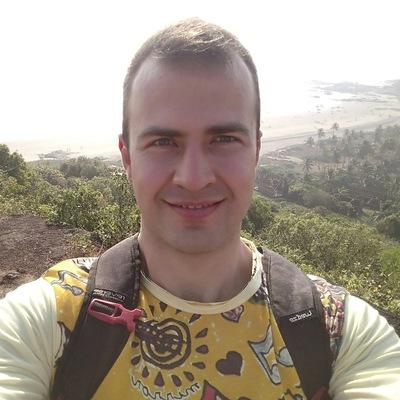 Андрей Яковчук