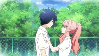 3D Kanojo Real Girl「AMV」- Angel With A Shotgun EPISODE 1