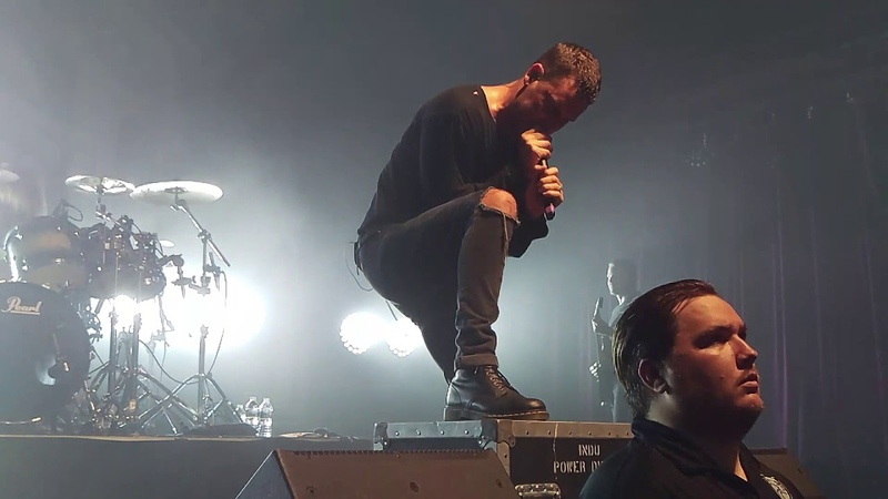 Parkway Drive - Absolute Power (Louisville, KY - 5/10/18)