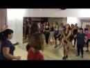 Zumba fitness 23.11.17 Надежда Смагулова