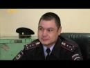Участковый уполномоченный Ханты-Мансийска Артур Шайхметов