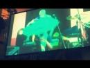 Santigold - Disparate Youth Live Atrium, 2012