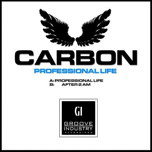Carbon альбом Professional Life