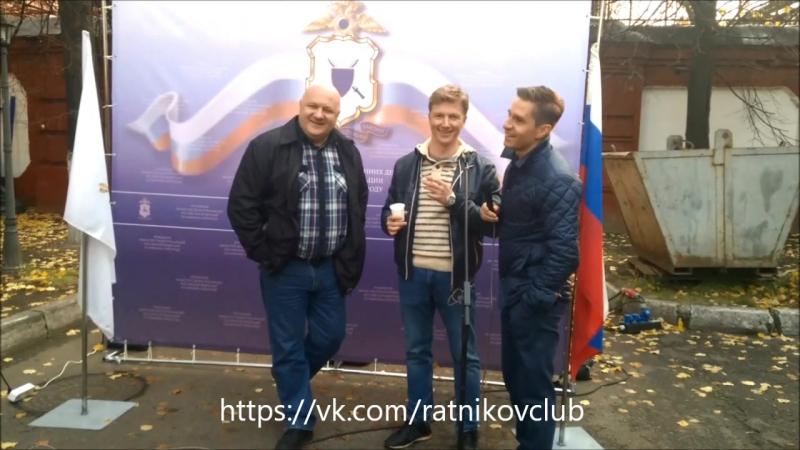 Московская Борзая-2, 17.10.2017 г.