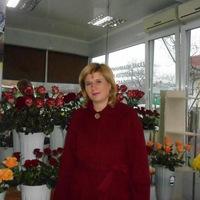 Щетинина Галина (Степаненко)