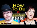 How To Become A Spiritual Healer | 3 Spiritual Disciplines You NEED TO PRACTICE!