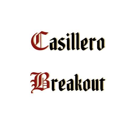 BreakOut альбом Casillero