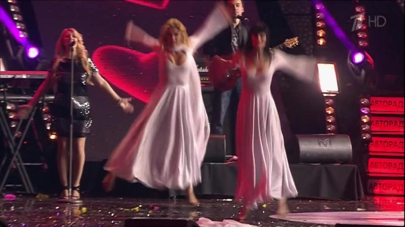 Sandra - Maria Magdalena (Live Disco 80`s Moscow 2013)
