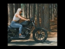 Iron sisters sportster ride