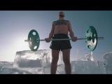 Байкальские моржи сняли пародию на Satisfaction challenge
