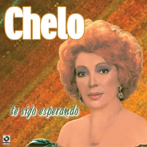 Chelo альбом Te Sigo Amando