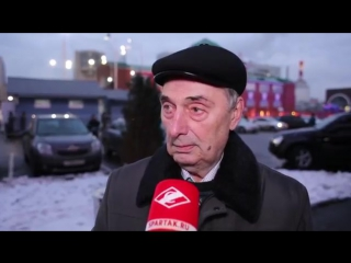 Валерий Фоменков: Жду хорошей игры
