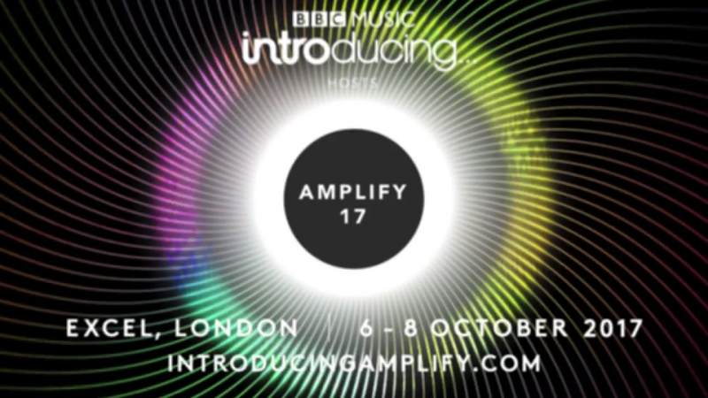 Theo Hutchcraft Amplify Day 1 highlights