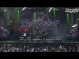 RHAPSODY - Live at Sweden Rock Festival (2017)