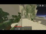 [Demaster] КЛАДКА НА 99.999.999 БЛОКОВ! ЧЕЙ СТОЛБ ДЛИННЕЕ С ТЕРОСЕРОМ! Minecraft