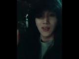 VROMANCEs fancafé (Hyunseok) 180216
