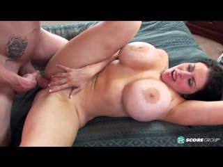 Daphne Rosen - Tight Every Which Way [Big tits ass ANAL sex porno]