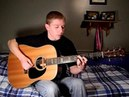 Where Corn Don't Grow by Travis Tritt Cover by Timothy Baker