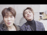 [N-26] NCT 2018 Yearbook Behind The Scenes: Selfcam ver. 2