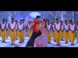 Telugu Full Movie Song - Nizam Pori - ( Baahubali  ) Prabhas, Trisha - Varsham