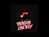 Tag Shai &amp Nae Sano - Dragon Energy (AUDIO)