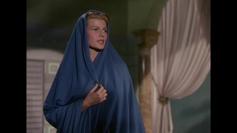 Саломея / Salome (1953)