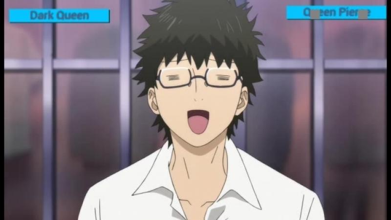 Юкинэ Хиери Ято Хиери Кофуку Юскэ Я тону в тебе как в омуте Совместно с MixFix anime Моя часть
