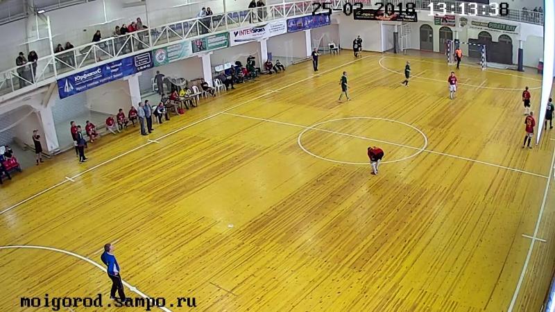 Волхов Кириши 1 2
