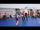 Хмуров Марк(син)-Каманов 28 кг.Открытый ринг Бокс.FIGHTMASTERS MAKEEVKA | НАДО - ДОСТУПНЫЙ СПОРТ