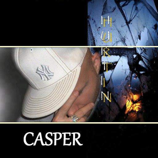 Casper альбом Hurtin'