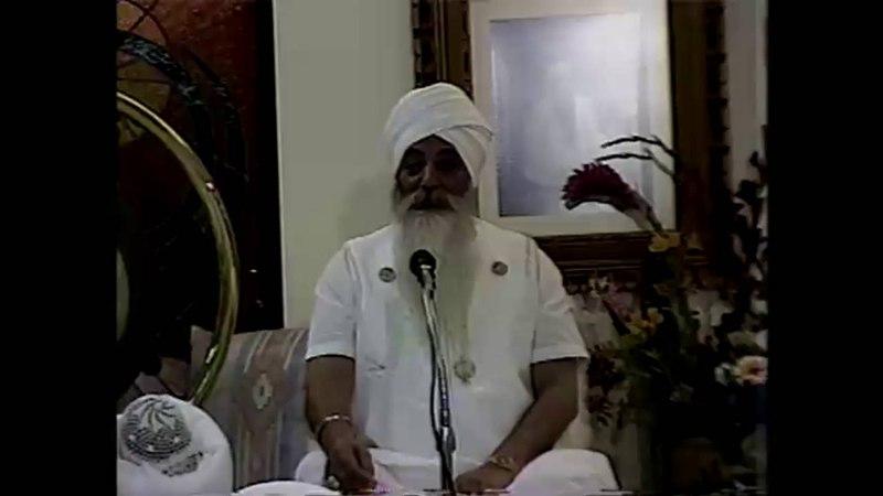 Yogi Bhajan on the Power of Mantra